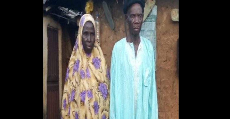 Nigeria: un homme de 96 ans épouse sa petite amie de 73 ans