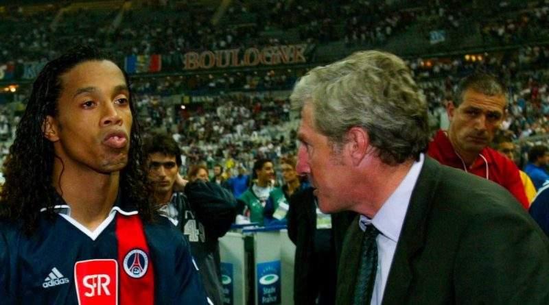 PSG : Voici les raisons du divorce entre Luis Fernandez et Ronaldinho