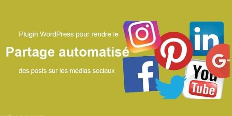 Comment automatiser le partage sur les médias sociaux