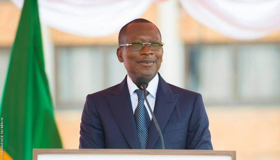 Patrice Talon, l'homme le plus riche du Bénin