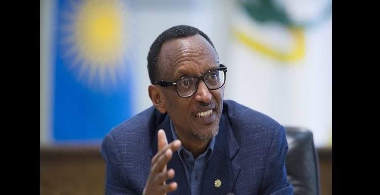 Paul Kagame s'adresse aux dirigeants africains: « L'Afrique n'est le prix à gagner ou à perdre pour personne »