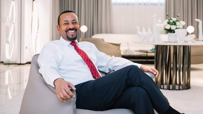 Le Prix Nobel de la paix 2019 est décerné à Abiy Ahmed, Premier ministre éthiopien