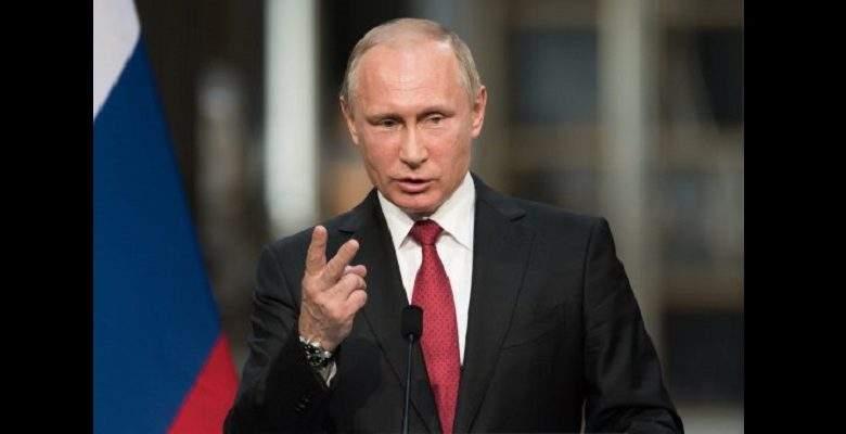 Vladimir Poutine : « certains pays occidentaux utilisent la pression, l'intimidation et le chantage pour exploiter l'Afrique »