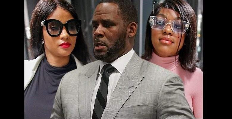 R. Kelly : en prison, le chanteur fait une étonnante demande