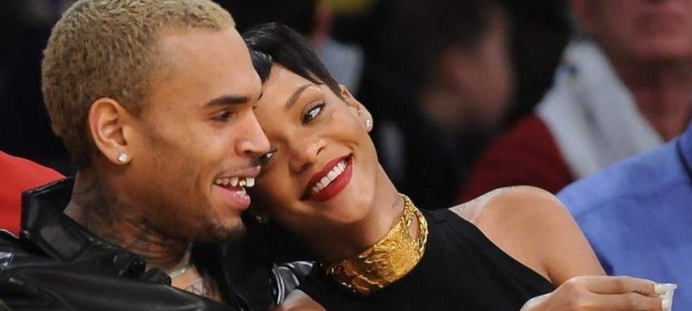 Rihanna Suscite La Colère De Ses Fans À Cause De Chris Brown