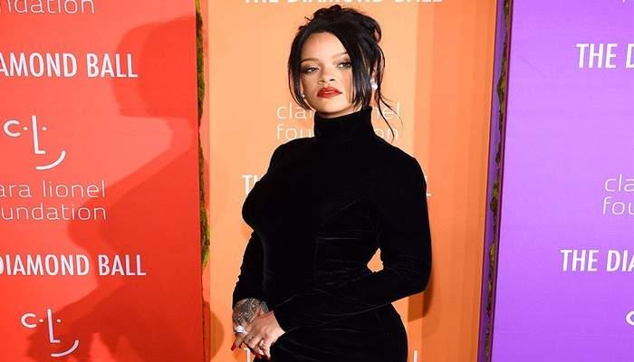 Rihanna réagit enfin face à la rumeur concernant sa grossesse