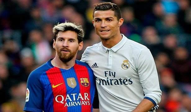 Leo Messi reconnait que Cristiano Ronaldo lui manque