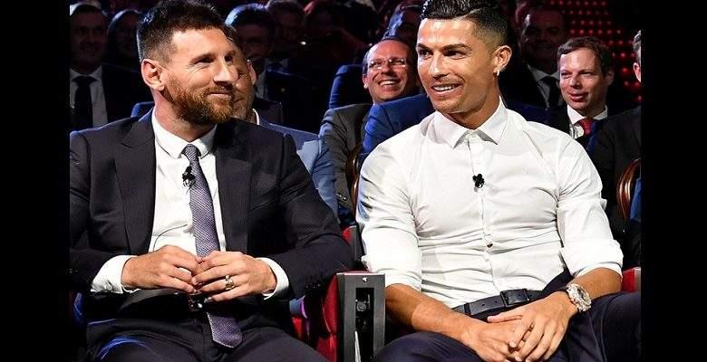 Ronaldo invite Messi à venir jouer en Italie, l'Argentin lui répond