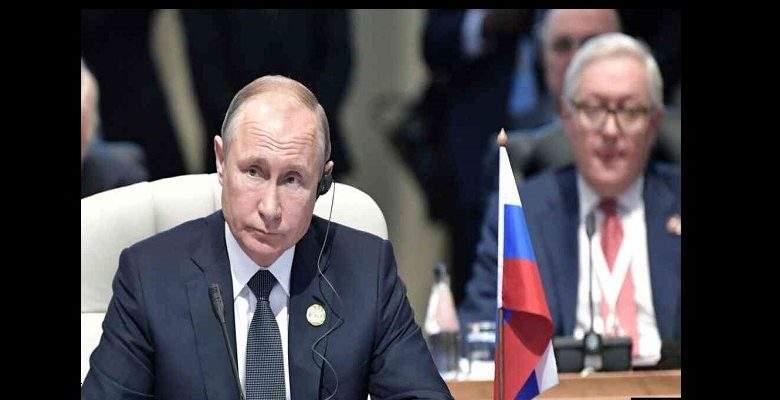 La Russie annule plus de 20 milliards de dollars de dette des pays africains