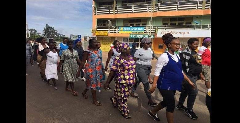 Le Rwanda lance des exercices physiques publics pour les femmes enceintes
