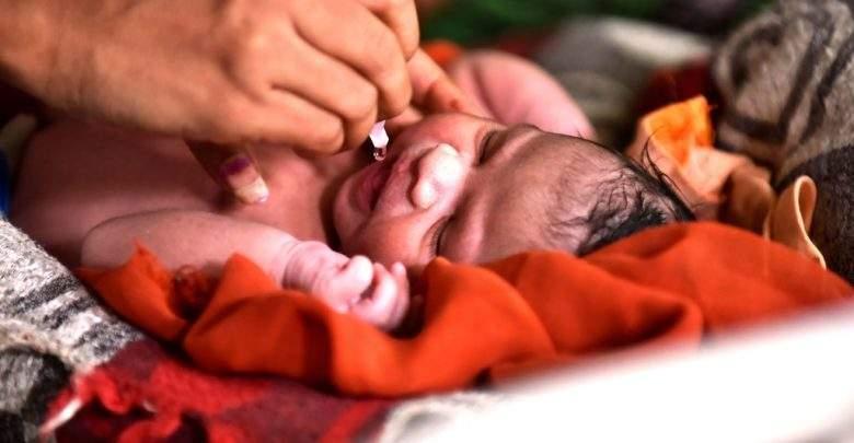 Santé : deux souches de poliovirus sauvage sur trois éradiquées (OMS)