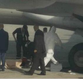Décès d'un guinéen sur un vol reliant Conakry à Casablanca