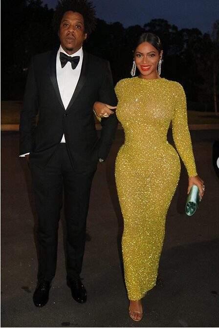 Beyoncé de nouveau enceinte?