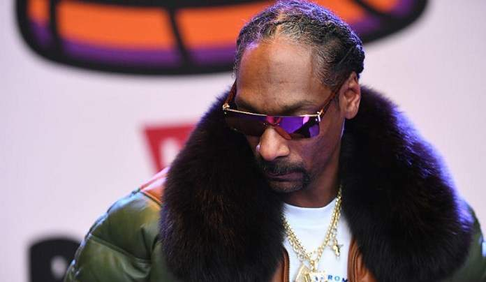 Snoop Dogg scandalise une université qui l'a invité à venir prester