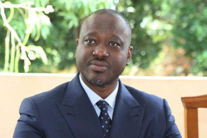 Côte d'Ivoire : Guillaume Soro déclaré  terroriste  aux Etats Unis
