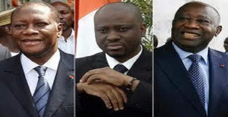"""Soro Guillaume: """"Ouattara n'a pas fait mieux que Gbagbo"""""""