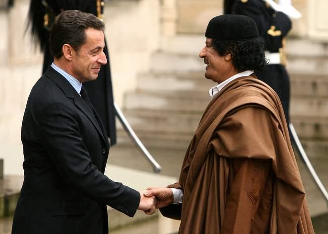 Soupçons de financement par Mouammar Kadhafi : le camp Sarkozy tente d'invalider l'enquête judiciaire