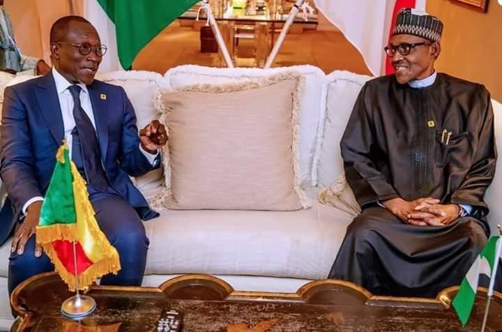 Confidentiel : Le Nigeria réclame 21 milliards F CFA au Bénin