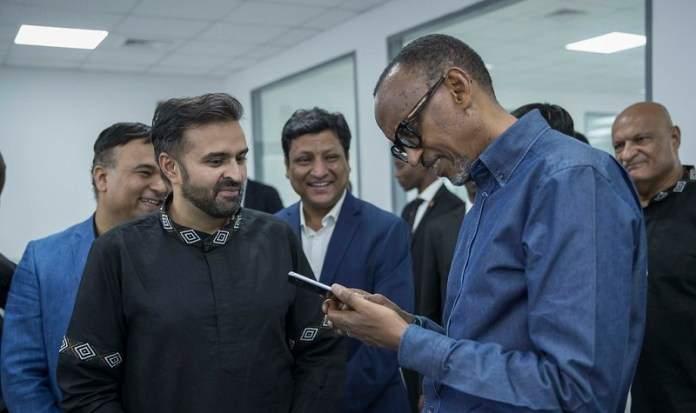 Tech : Le Rwanda sort les premiers Smartphones entièrement fabriqués en Afrique