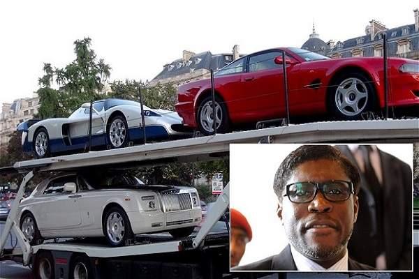 Teodoro Obiang Nguema : voici ce que la Suisse fera avec l'argent récolté de la vente de ses voitures