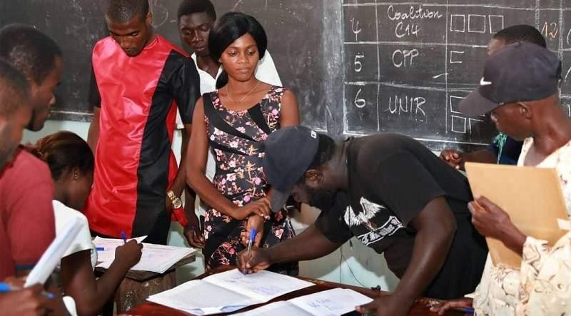 Le vote de la diaspora togolaise pourrait être possible en 2020