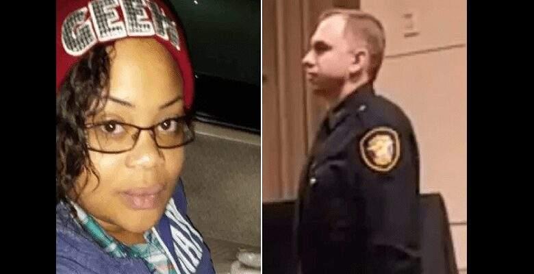 USA : une femme noire abattue à son domicile par un policier blanc (vidéo)