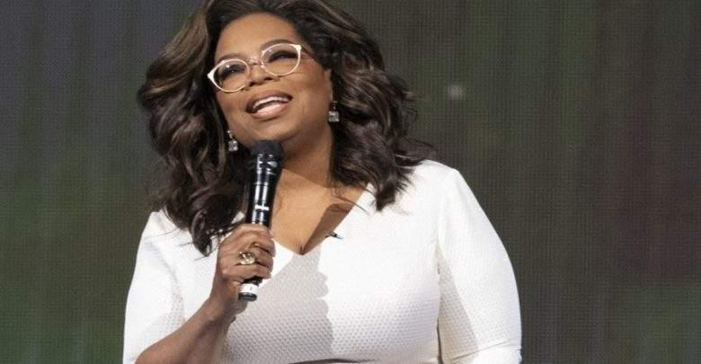 USA: Oprah Winfrey fait un don de 13 millions de dollars à une académie