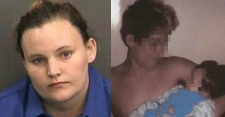 Une gardienne viole un garçon de 11 ans et accouche de son fils
