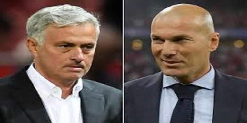 Retour de Mourinho au Réal Madrid : Zidane réagit enfin!