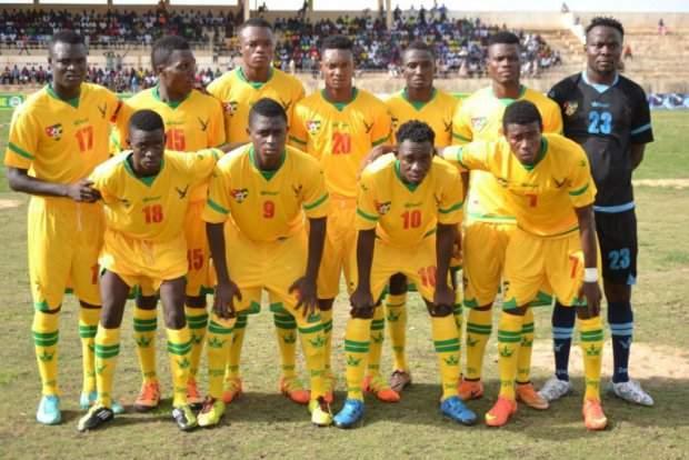 Dernières minutes/ CHAN 2020 : Le Togo s'est qualifié