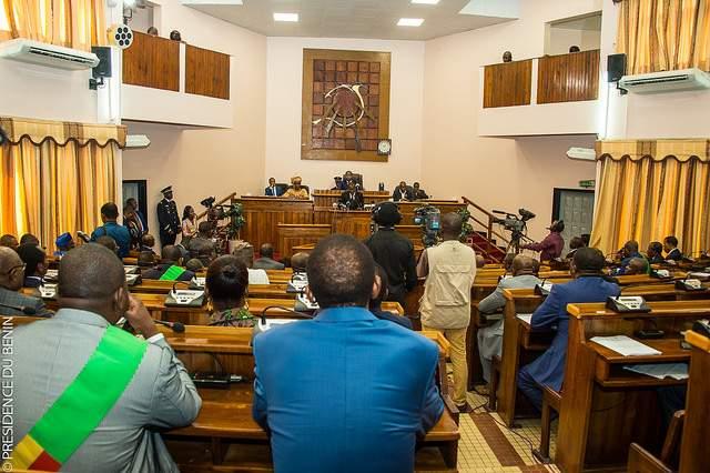 Bénin : les experts suggèrent un poste de vice-président de la République