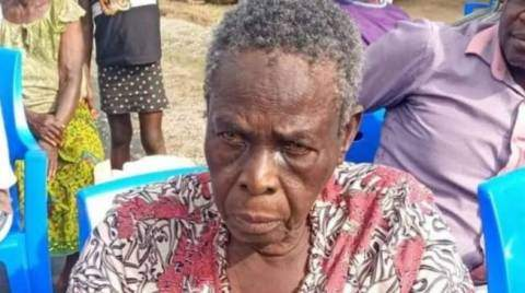 Nigeria/Ogere Betty: «J'ai tant souffert, mes ravisseurs devraient être emprisonnés»