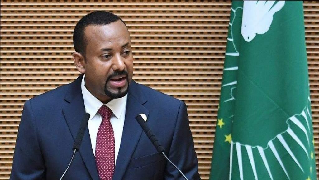 Le premier ministre éthiopien Abiy Ahmed a reçu le prix Nobel de la paix