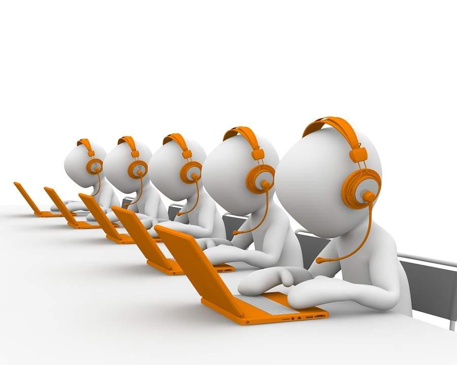 RECHERCHE DES TÉLÉOPÉRATEURS DE NUIT CHEZ International Negoce Call Center (INCC)