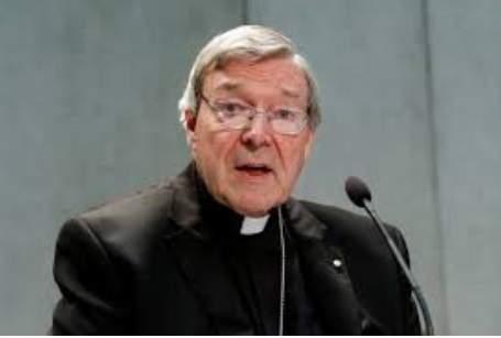 Vatican: Le cardinal Pell reconnu coupable d'agressions sexuelles sur 2 enfants de chœur