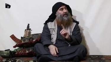 Donald Trump confirme la mort du terroriste Abou Bakr Al-Baghdadi