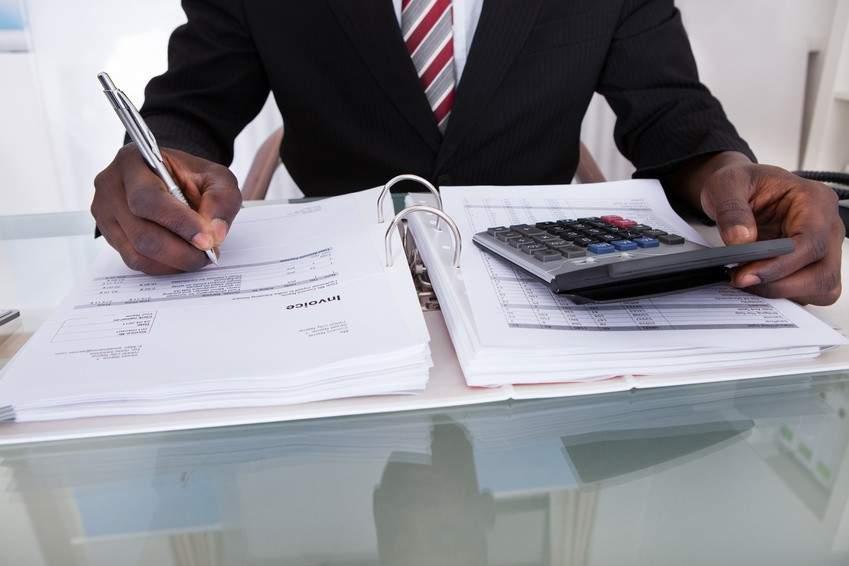 Comptable en gestion, contrôle et audit