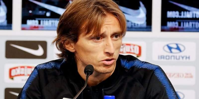 Ballon d'Or 2019: Lucas Modric désigne les 4 favoris