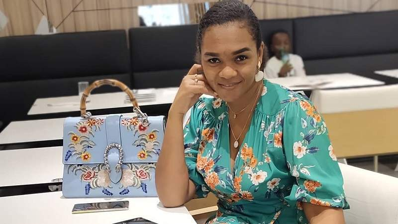 Portrait : Nourane Foster, CEO et fondatrice de Nourishka