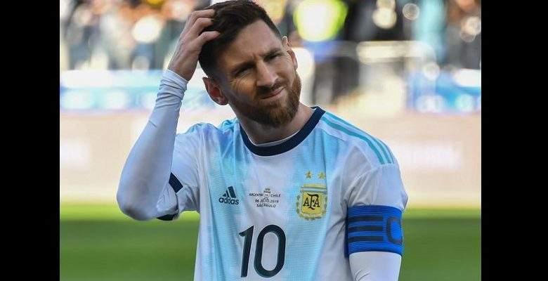 Le « dieu » du football : Lionel Messi explique pourquoi il n'aime pas ce surnom (vidéo)