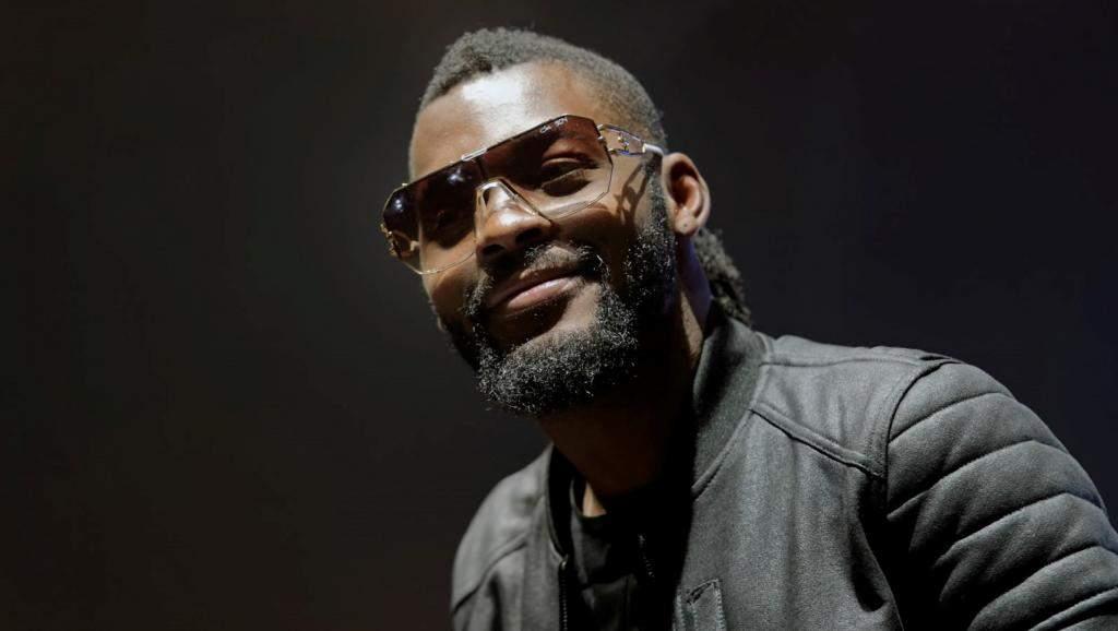 DJ Arafat nominé pour l'Afrimma Awards 2019