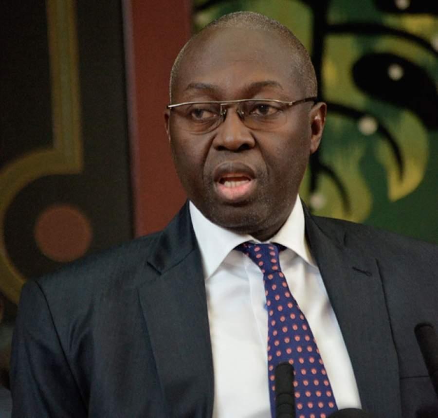 «En 7ans, Macky Sall a emprunté 6000 milliards» dixit Mamadou Lamine Diallo