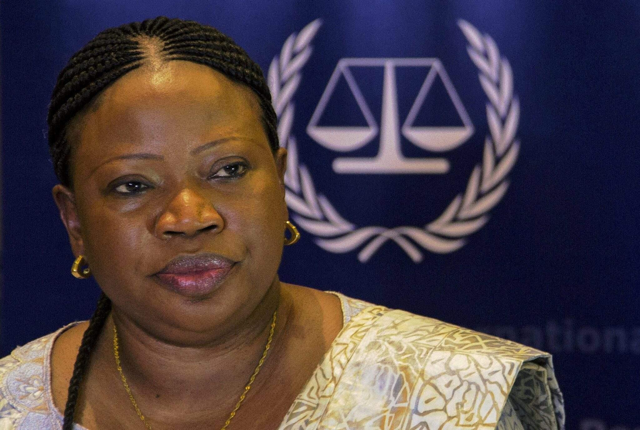 Que doit-on savoir de Fatou Bensouda, la procureure incontournable de la CPI ?