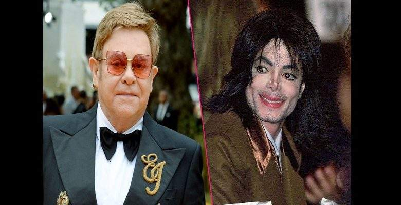 « Il était malade mentalement », les révélations d'Elton John sur Michael Jackson