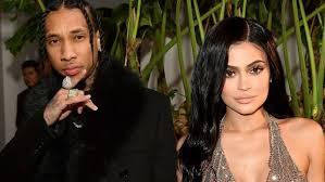 Kylie Jenner rencontre encore Tyga en boite de nuit