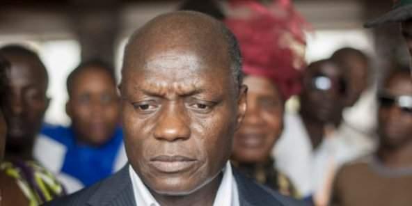 Guinée-Bissau : Tout le gouvernement est limogé par le président