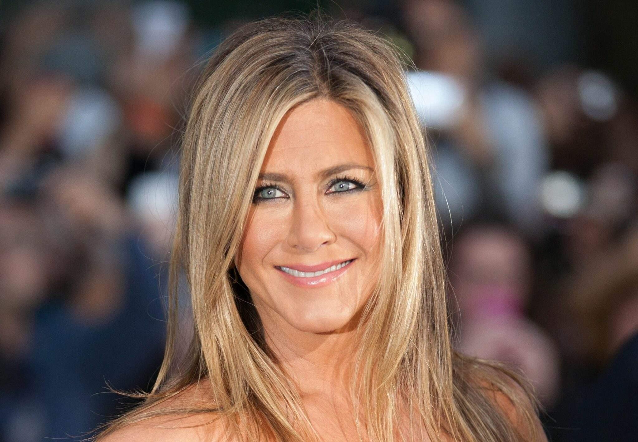 Très occupée, Jennifer Aniston n'est pas intéressée à sortir avec un homme