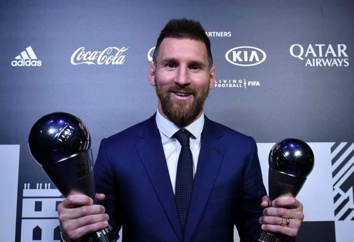 FIFA The Best : Messi avait voté pour Sadio Mané, voici sa réaction