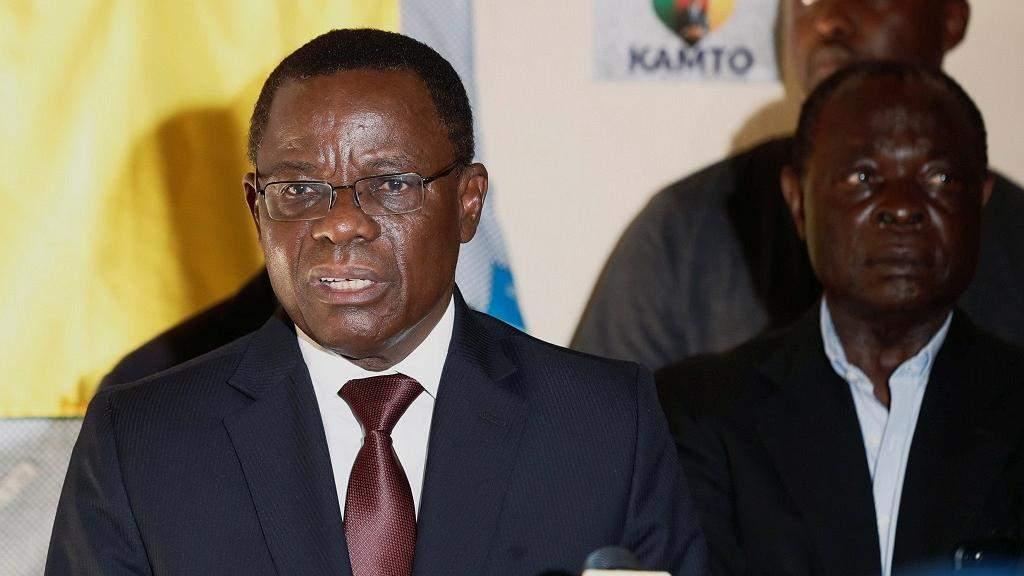 Cameroun : L'opposant Maurice Kamto accusé de mentir comme il respire