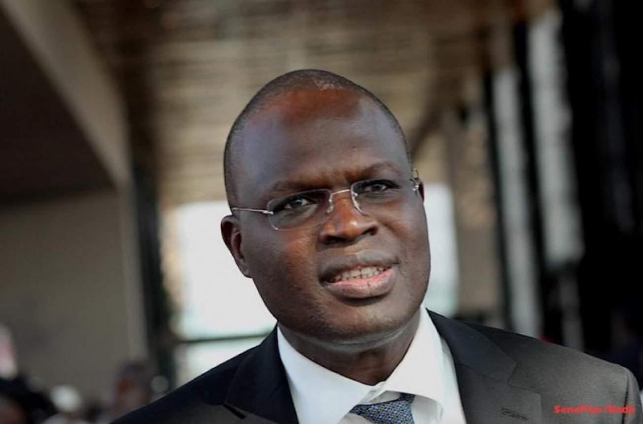 Triste nouvelle pour Khalifa Sall, l'ancien maire de Dakar